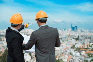 lavorare come ingegnere civile