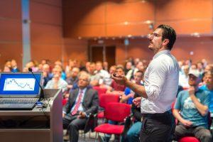 Tecniche per speech pubblico