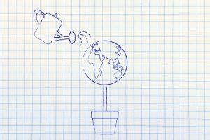 economia e gestione delle risorse ambientali