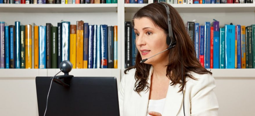 funzioni e competenze del tutor online