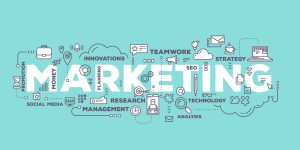 blog e riviste online sul marketing