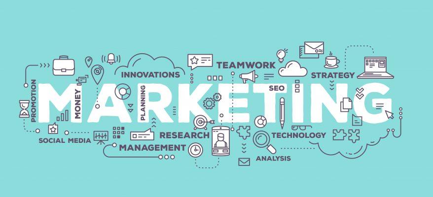 blog e riviste online sul marketing