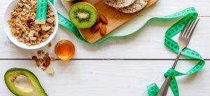 dieta per gli studenti sedentar