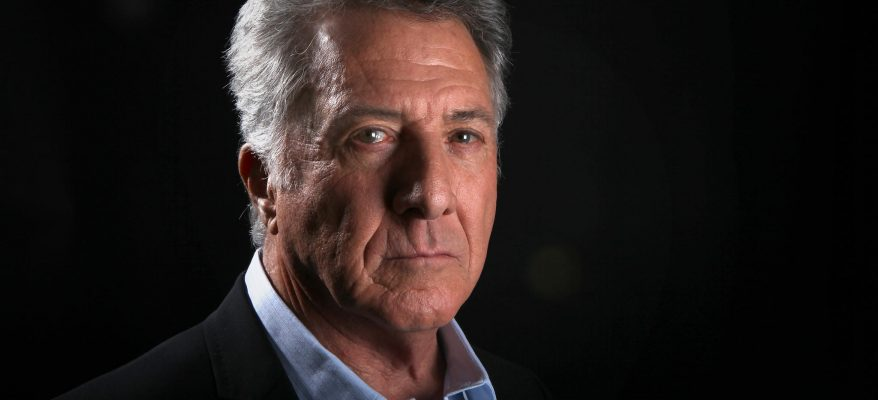 Accuse a Dustin Hoffman