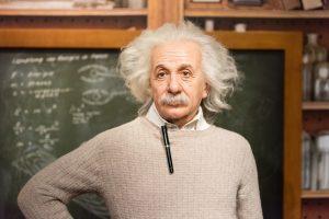 Scoperte di Einstein