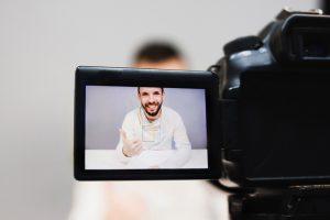 Creare video online
