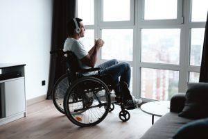 Nuove tecnologie per disabili