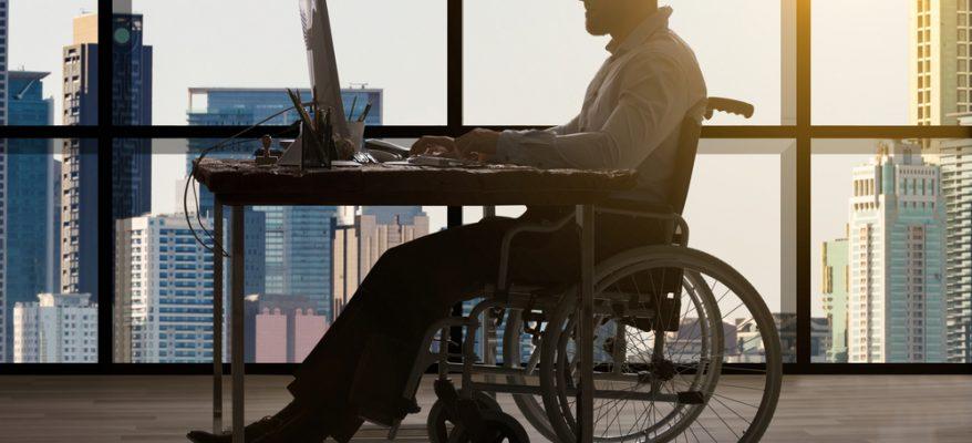 Tecnologia per disabili
