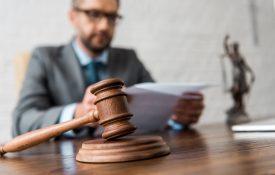 Quanto guadagna un magistrato: guida ai compensi
