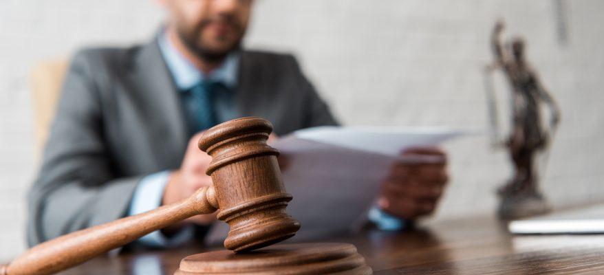 come diventare giudice per le indagini preliminari