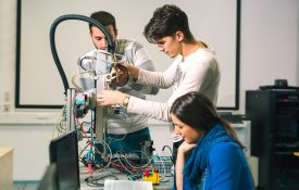 differenze tra ingegneria meccanica ed elettronica